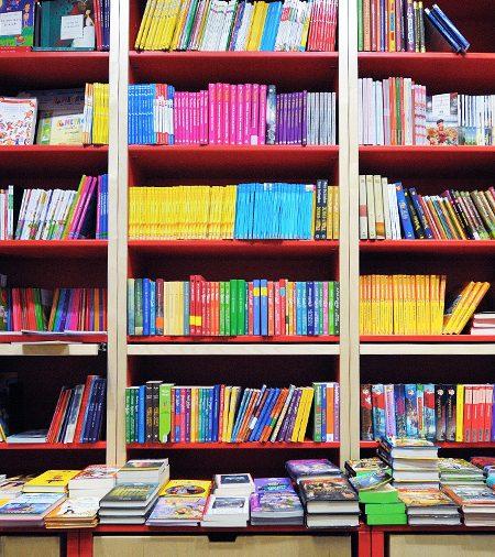 Libreria_erickson_trento_Merlino