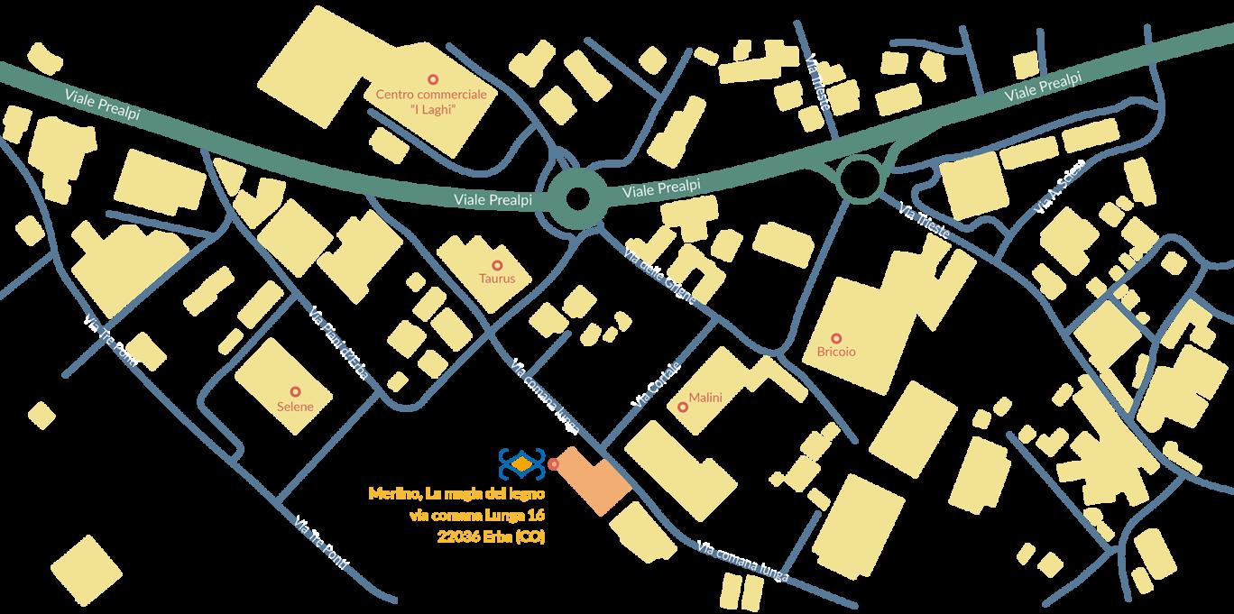 apri link maps