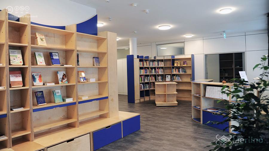 Libreria Fondazione Ares